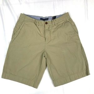 Tommy Hilfiger Classic Fit Size 33 The TH Short